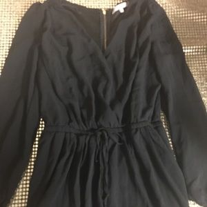Other - Dressy onepiece/romper